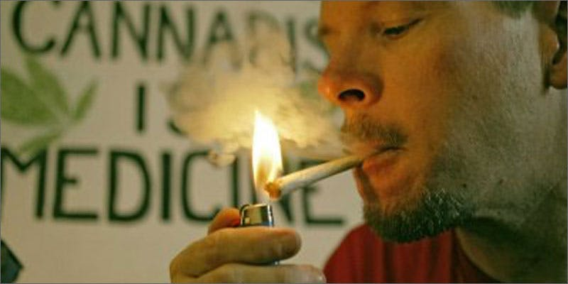 10 reasons joint Success: Judge Approves Dying Woman Access To Medical Marijuana