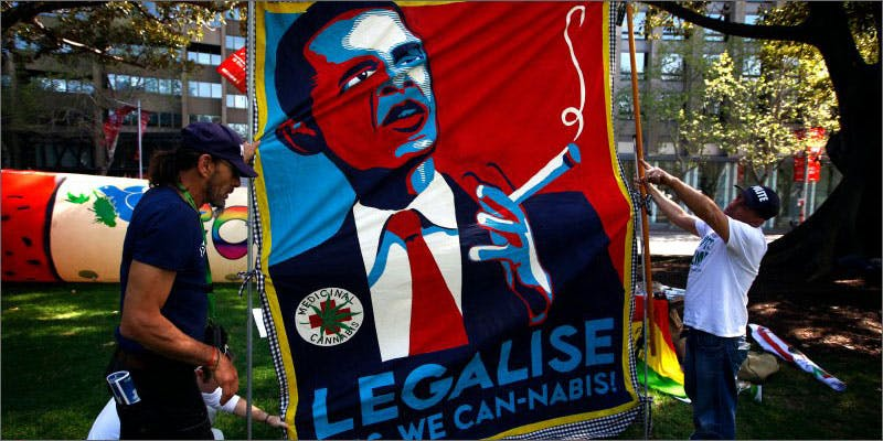 1000 legalize Report Shows US Police Dont Believe Weed Is A Problem
