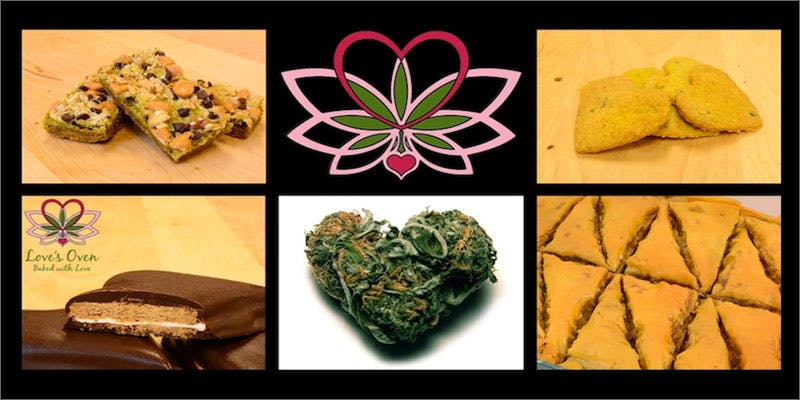 bakery cookies Success: Judge Approves Dying Woman Access To Medical Marijuana