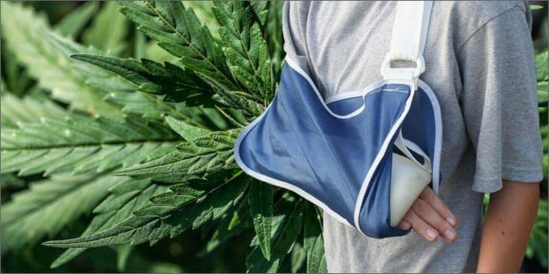 bones arm Success: Judge Approves Dying Woman Access To Medical Marijuana