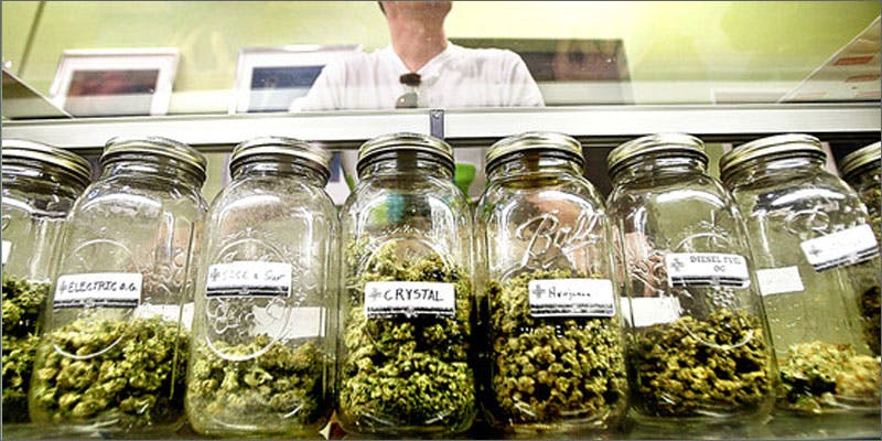 budtender dispensary Success: Judge Approves Dying Woman Access To Medical Marijuana