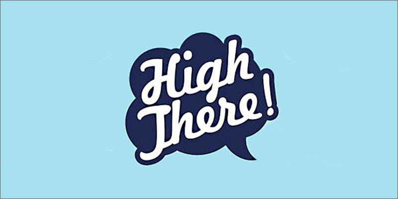dating highthere 3 Marijuana Dating Apps You Need to Know About