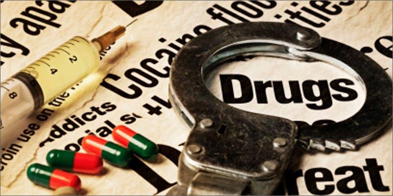 dea handcuffs Success: Judge Approves Dying Woman Access To Medical Marijuana
