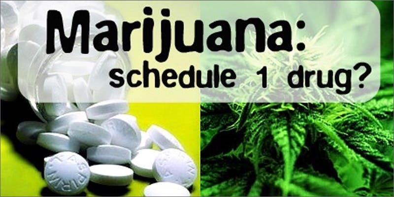 dea schedule 1 Petition To Sack DEA Chief After Calling Medical Marijuana A Joke