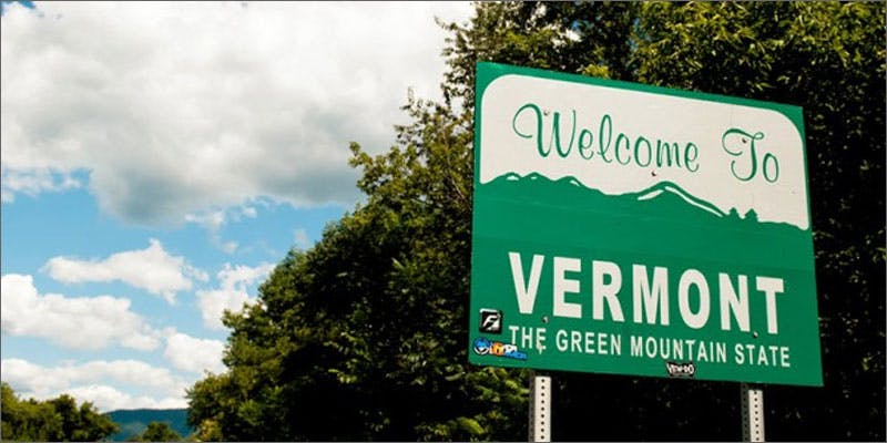 east coast vermont Could Weed Be In Liquor Stores Soon?