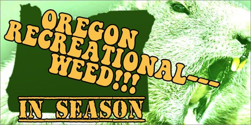 green oregon Success: Judge Approves Dying Woman Access To Medical Marijuana