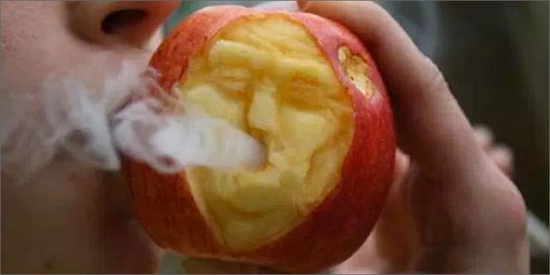 homemade apple Success: Judge Approves Dying Woman Access To Medical Marijuana