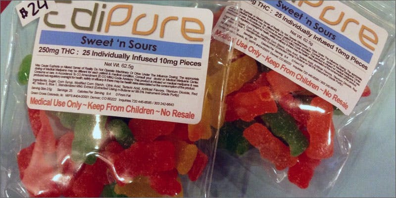 housekeeper gummies Success: Judge Approves Dying Woman Access To Medical Marijuana