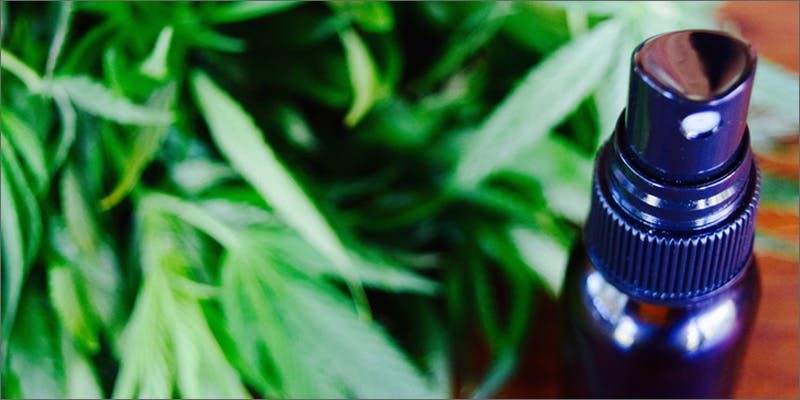 lubicant pump bottle Success: Judge Approves Dying Woman Access To Medical Marijuana