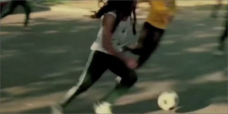 marley soccer If You Like Bob Marley   You Need To See His Movie!
