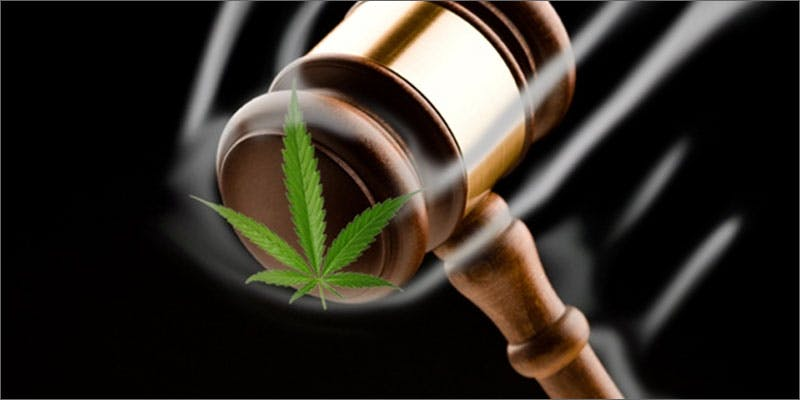 Judge grants dying woman access to medical marijuana