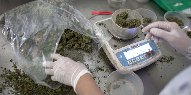 medical scales Could Weed Be In Liquor Stores Soon?