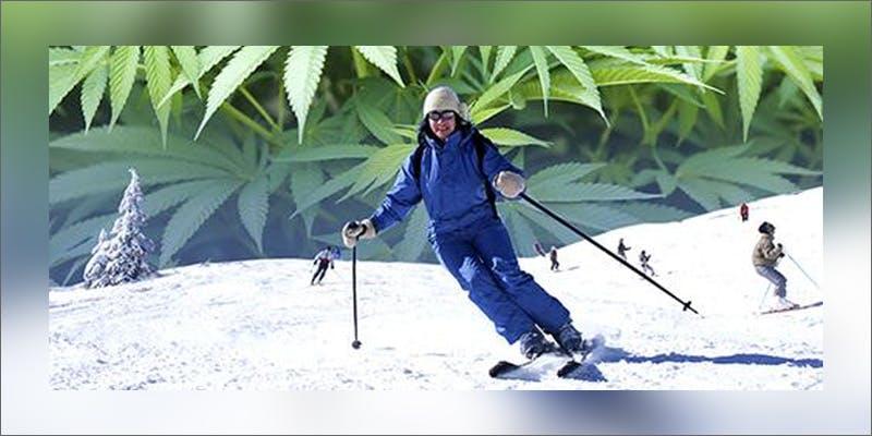 mini ski Success: Judge Approves Dying Woman Access To Medical Marijuana