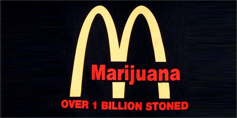 more mcd More Dispensaries Than Starbucks Or McDonalds