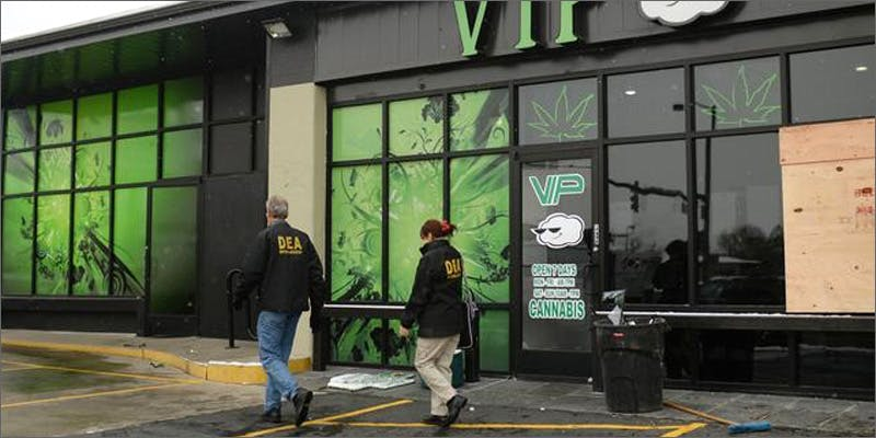 raid denver Success: Judge Approves Dying Woman Access To Medical Marijuana
