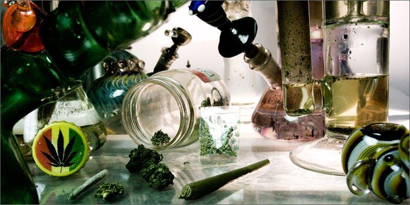 stoner bongs Success: Judge Approves Dying Woman Access To Medical Marijuana