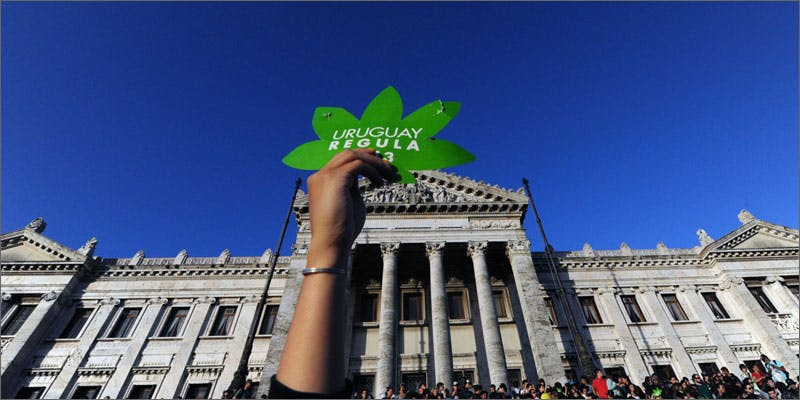 uruguay freedom Success: Judge Approves Dying Woman Access To Medical Marijuana