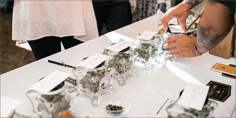 weddings samples Could Weed Be In Liquor Stores Soon?