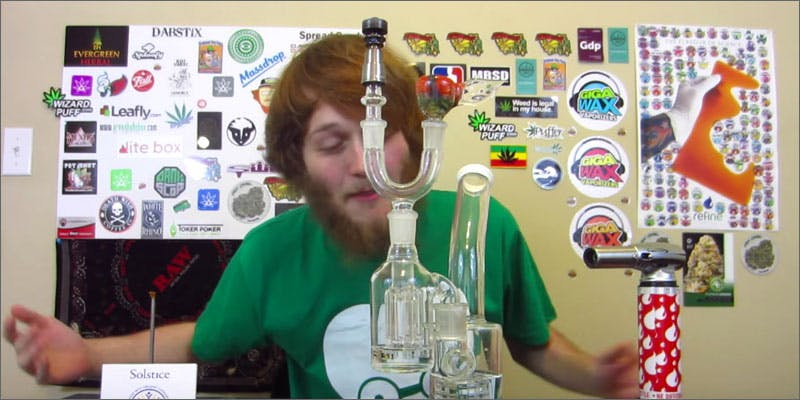 weed dab Success: Judge Approves Dying Woman Access To Medical Marijuana
