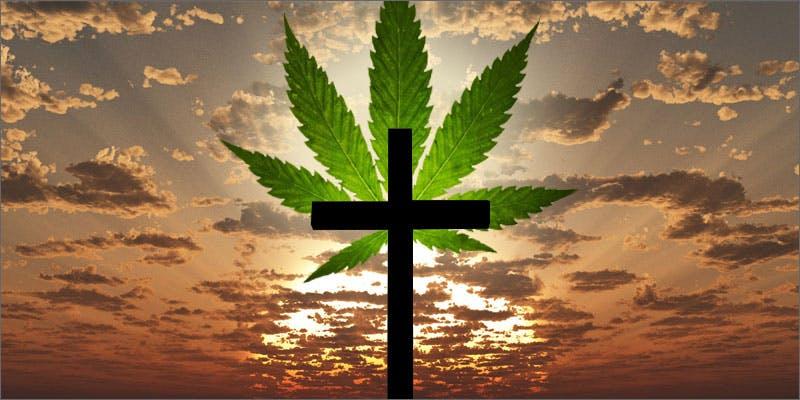 Marijuana and religion