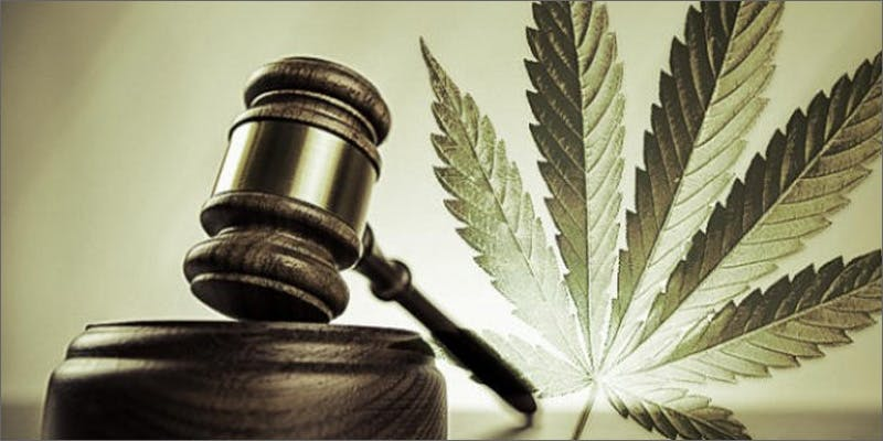 workplace federal Success: Judge Approves Dying Woman Access To Medical Marijuana