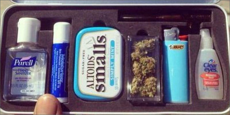 5 essentials Could Weed Be In Liquor Stores Soon?
