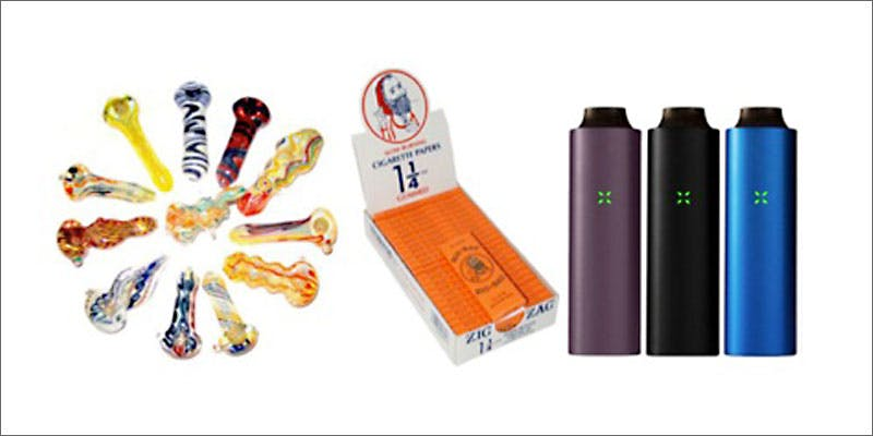 5 pipes Could Weed Be In Liquor Stores Soon?