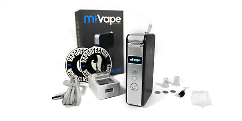 Xmas Giveaway mivape 2 Dumbasses With Weed Get Paranoid And Turn Themselves In