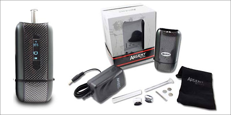 Xmas Giveaway vape ascent Could Weed Be In Liquor Stores Soon?