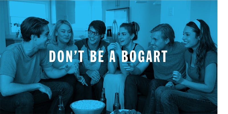bogart Could Weed Be In Liquor Stores Soon?