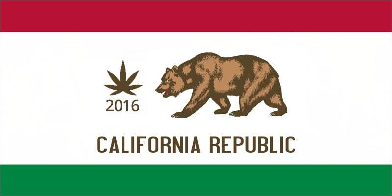 california marijuana legalization