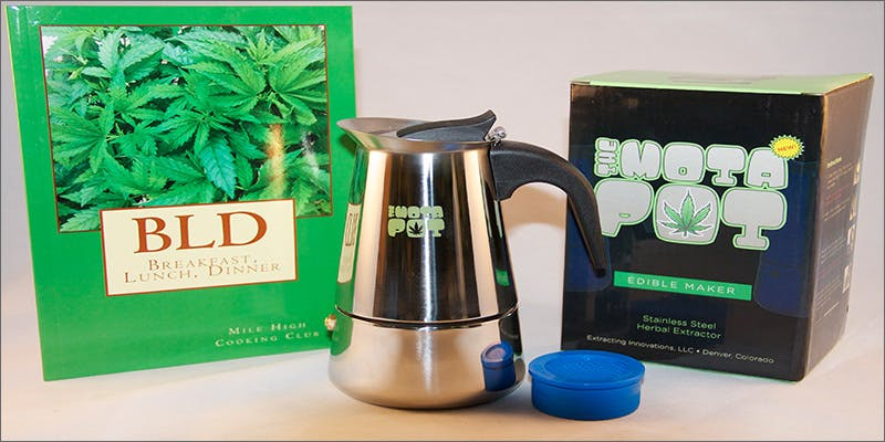 cannabis gadget motapot 2 Dumbasses With Weed Get Paranoid And Turn Themselves In