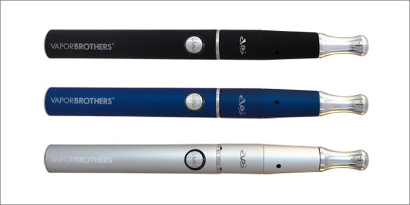 cannabis gadgets vaporbros 2 Dumbasses With Weed Get Paranoid And Turn Themselves In