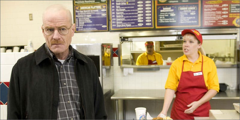 chickens breaking bad Could Weed Be In Liquor Stores Soon?