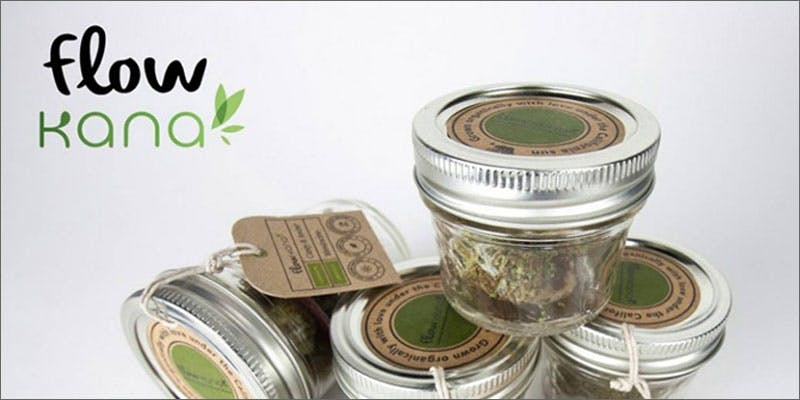 flow kana classy cannabis delivery