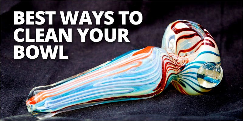 how to clean your bowl