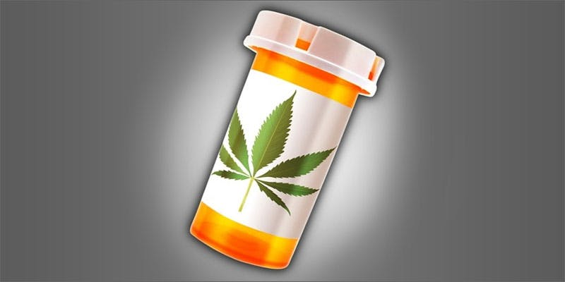 cure rx Could Weed Be In Liquor Stores Soon?