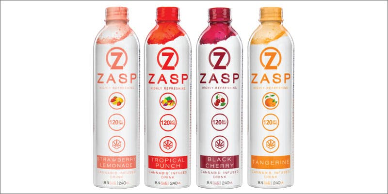 drinks zasps Could Weed Be In Liquor Stores Soon?