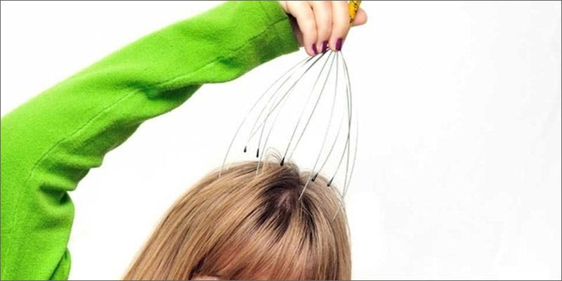 gifts head massager Could Weed Be In Liquor Stores Soon?