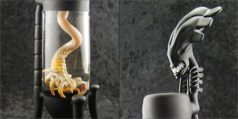 glass alien movie Could Weed Be In Liquor Stores Soon?