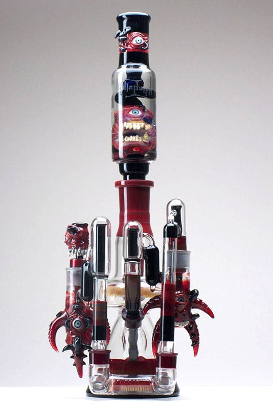 glass perc Could Weed Be In Liquor Stores Soon?