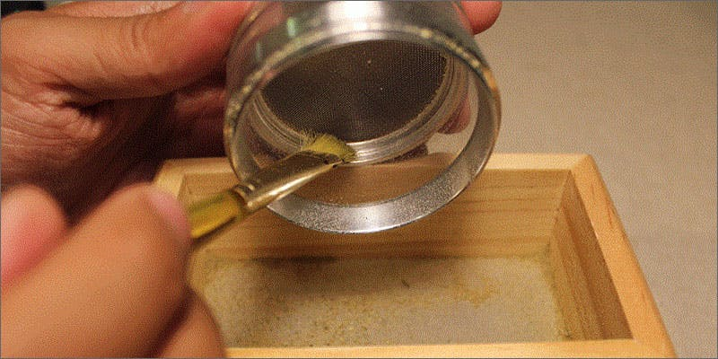 grinder scrape 3 Could Weed Be In Liquor Stores Soon?