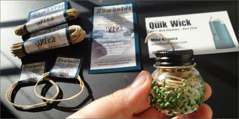 hemp wicks hemp Could Weed Be In Liquor Stores Soon?