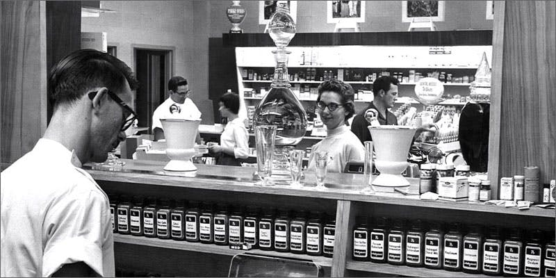 history counter Could Weed Be In Liquor Stores Soon?