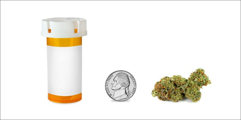 make grinder bottle coin nug Could Weed Be In Liquor Stores Soon?