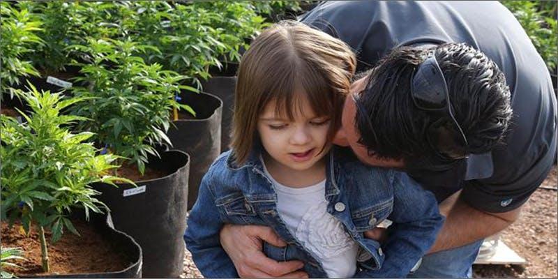 new cbd charlotte New Medical Marijuana Strain Is 34 x Stronger Than Typical Strains