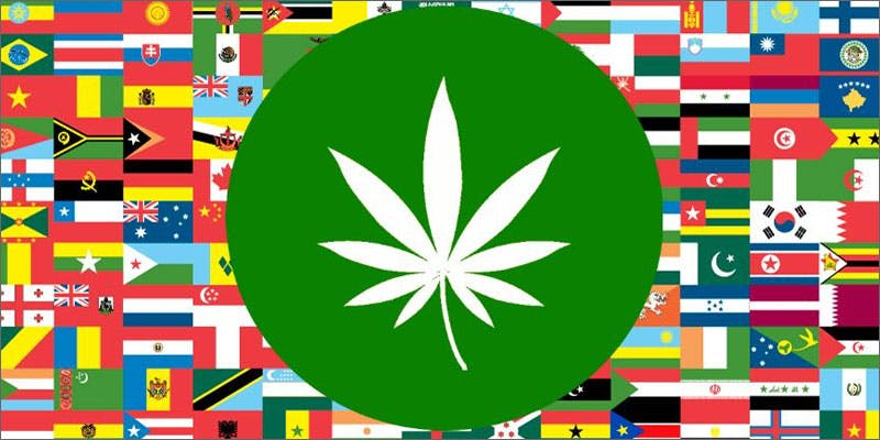 popular flag Could Weed Be In Liquor Stores Soon?