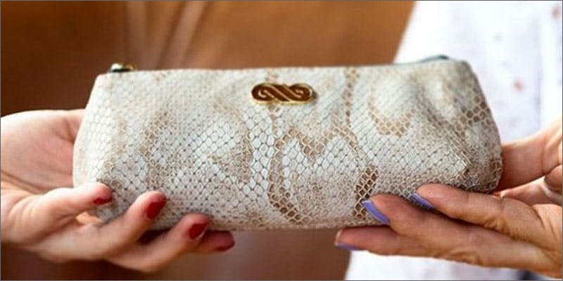 purse that masks the smell of weed