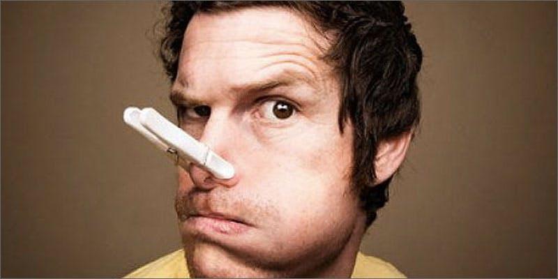 rid of marijuana smell