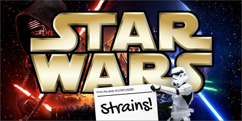 star wars strains